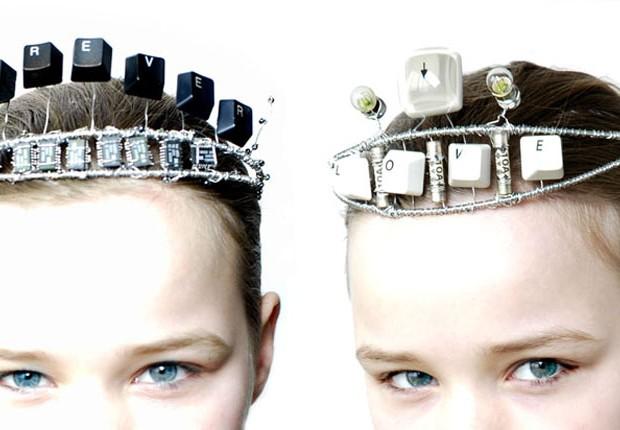 tilby office tiara