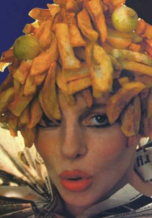 Anne tilby: chips