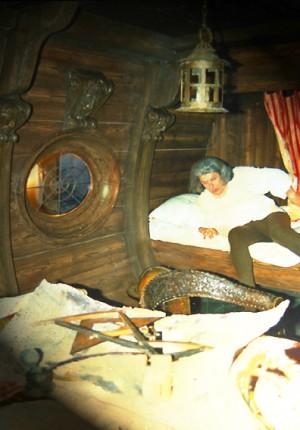 Anne tilby columbus cabin studio