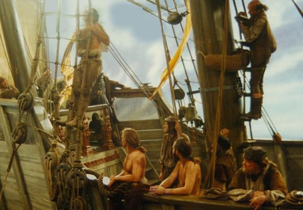Anne tilby columbus ship studio