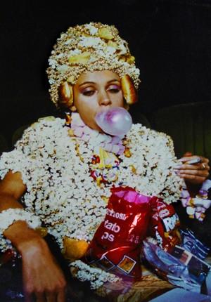 tilby : corn-queen&bubblegum 1980