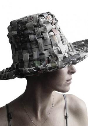 tilby trash factory hat