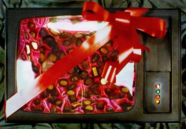 tilby magic chocolate box